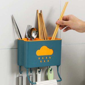 Kitchen Basket Storage 1