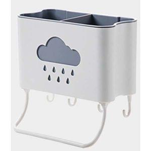 Kitchen Basket Storage 3
