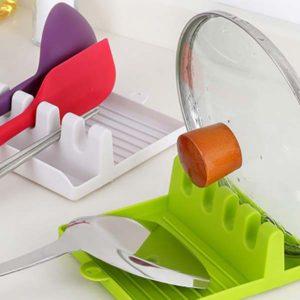 Kitchen Multi Functional Holder 4