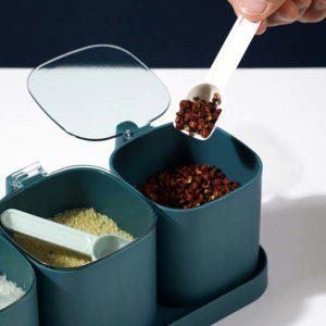 Seasoning Box 2 4
