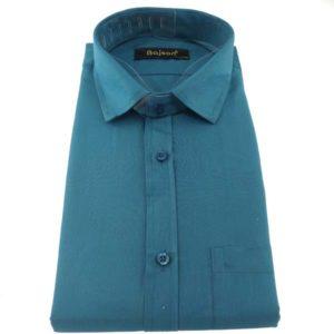 Men Shirt 11 Bluegreen 3