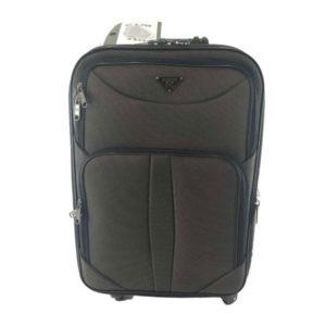 Suitcase 4 Darkgreen 1